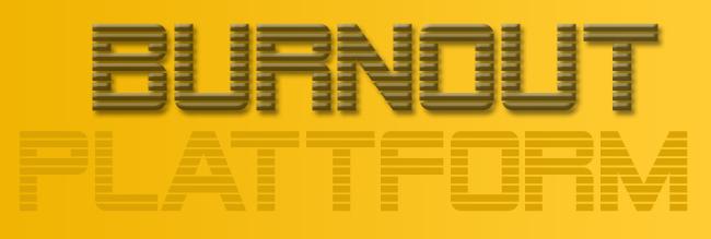 BurnoutPlattform